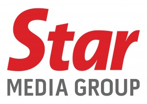 logo star media group new