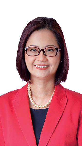 Lydia Wang